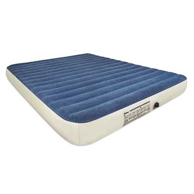 Sound Asleep Camping Series Air Mattresses