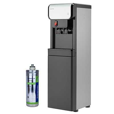 Aquverse A6500-K Hot/Cold Bottleless Water Cooler