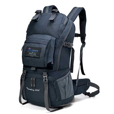 MOUNTAINTOP Hiking Camping Backpack