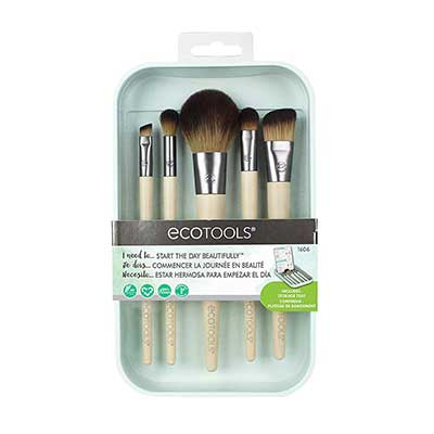 EcoTools Start the Day Beautifully Makeup Kit