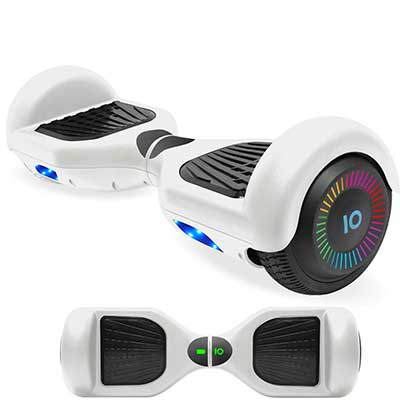 NHT Electric Hoverboard Self Balancing Hoverboard
