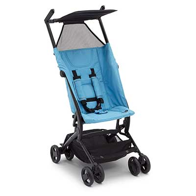 The Clutch Stroller by Delta Children