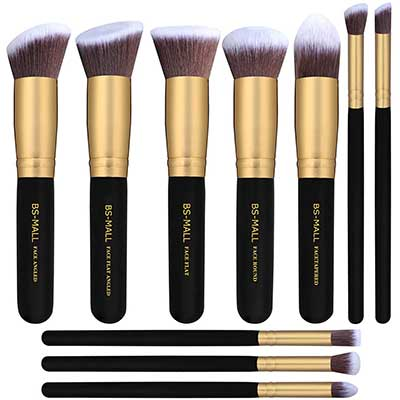 BS-MALL™ Premium Makeup Brush Set