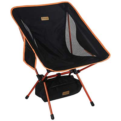 Trekology YIZI GO Compact Portable Camping Chair
