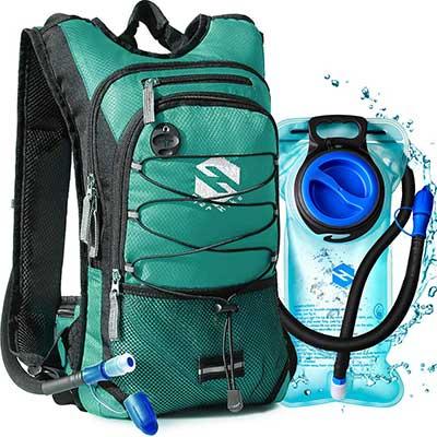 OlarHike Hydration Backpack Insulated Water Pack