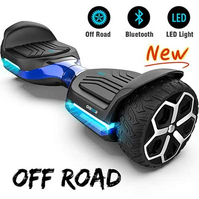 Gyroor T581 Off Road All Terrain Hoverboard