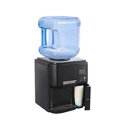 Amay Countertop Hot and Cold Water Cooler Dispenser