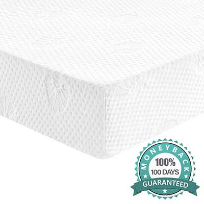 Dourxi Lightweight Mattress