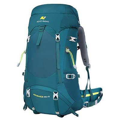 NEVO RHINO Internal Frame Backpack