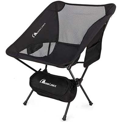 MOON LENCE Outdoor Ultralight Folding Chair