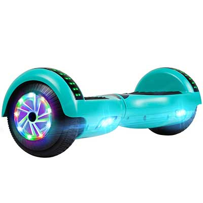 UNI-SUN Kids Self Balancing Hoverboard Scooter