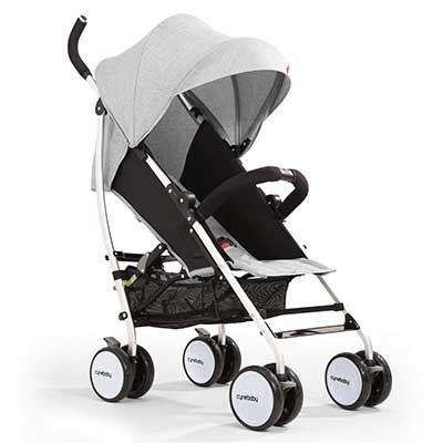 Umbrella Baby Stroller Lightweight Compact Stroller