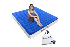 best air mattress for camping reviews