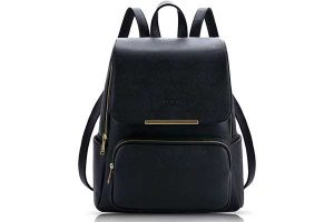 best leather backpacks reviews