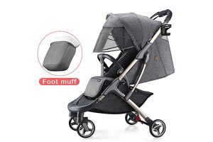 best lightweight strollers reviews