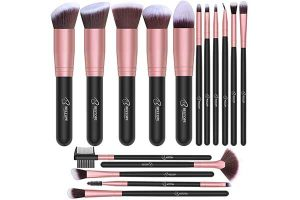 best makeup brush sets reviews