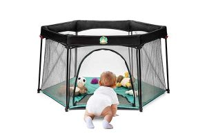 best portable playard reviews
