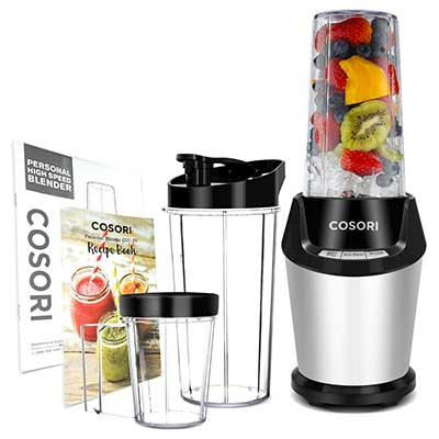 COSORI Upgraded 800W Personal Blender