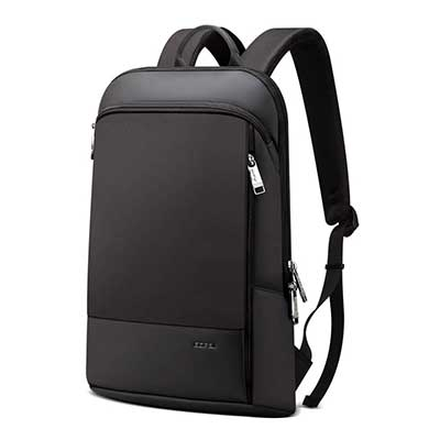 BOPAI 15'' Super Slim Men Anti-Theft Backpack