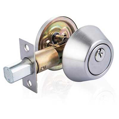 Single Cylinder Deadbolt Door Locks