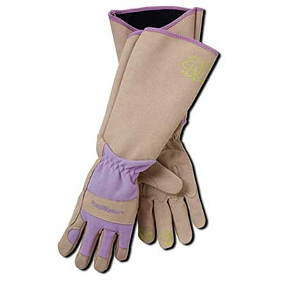9. Magid Glove & Safety Rose Pruning Thorn Resistant Gloves