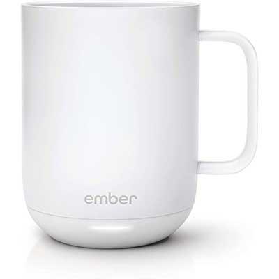 Ember App-Controlled Smart Mug