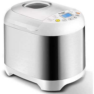 BestComfort 19 Programs Automatic Bread Machine