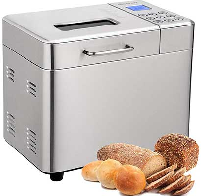 COSTWAY 15 Programmable Multifunctional Bread Machine