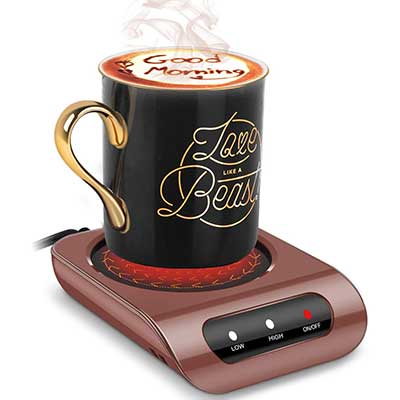 BONTIME 35 Watt Auto Shut Off, Coffee Warmer
