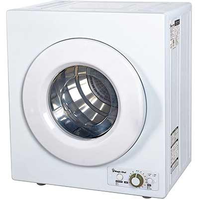 Magic Chef MCPMCSDRY1S MDCSDRY1S Laundry Dryer