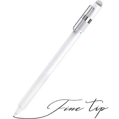MEKO Fine Tip Active Digital Stylus Pen