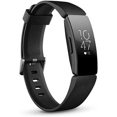 Fitbit Inspire Heart Rate & Fitness Tracker