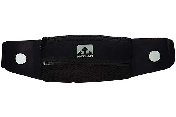 NATHAN Running Belt Waist Pack