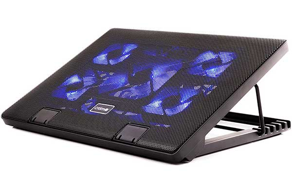 Otimo Cooling Pad for 12-17'' Laptops