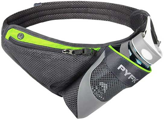 PSFK Running Belt Hydration Waist Pack