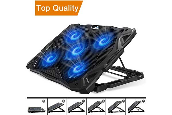 Top 10 Best Gaming Laptop Cooling Pads In 2020 Reviews