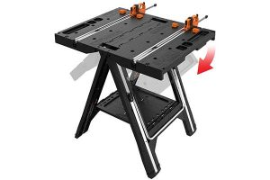 Portable Folding Workbenches