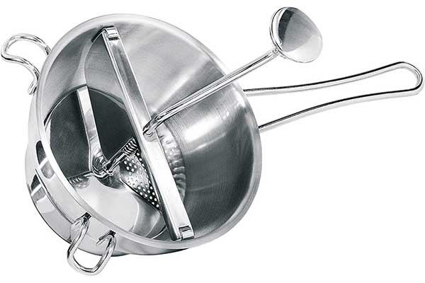 Stainless Steel Food FLOTTE LOTTE by GEFU