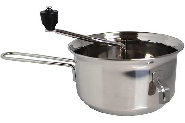 Mirro 50024 Foley Stainless Steel Healthy Food Mill Cookware