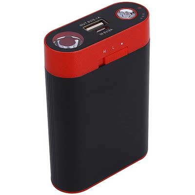 Alfway 3-in-1 Rechargeable 7800mAh Electric Hand Warmer