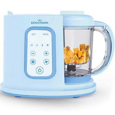 Eccomum Baby Multi-Function Cooker & Blender