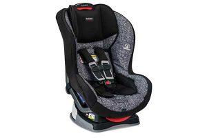 Sonus Convertible Car Seat, Amethyst