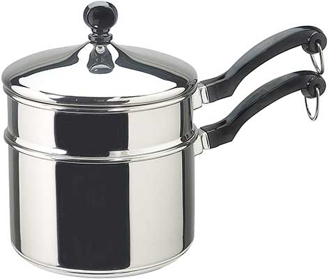 Farberware Classic Stainless Series Double Boiler