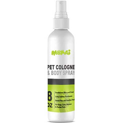 MOKAI Pet Cologne and Body Spray for Dogs