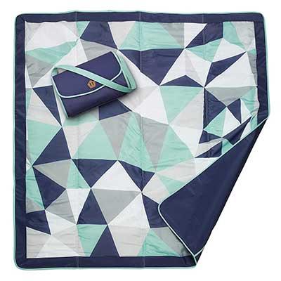 JJ Cole 5' x 5'Outdoor Blanket