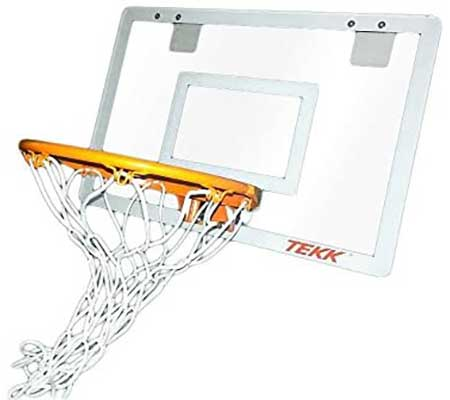 Tekk Monster Jam Mini Hoop