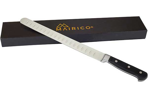 MAIRICO Ultra Sharp Premium 11-inch Carving Knife