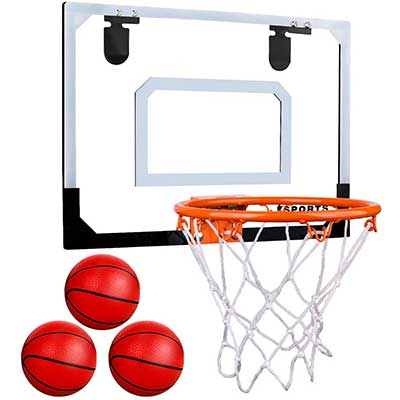 Meland Indoor Mini Basketball Hoop