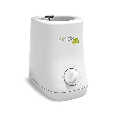 Kiinde Kozii Baby Bottle Warmer
