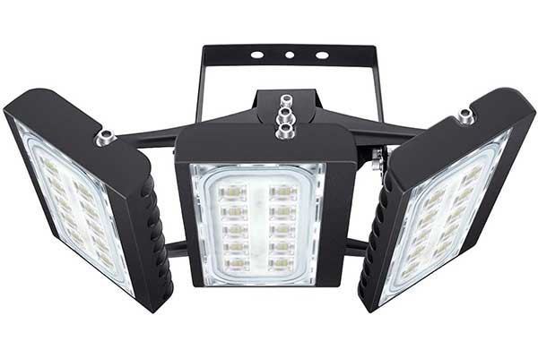 STASUN LED 150W 13500lm Security Lights, 330° Lighting